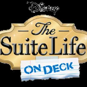 The Suite Life on Deck is listed (or ranked) 23 on the list The Best Children's Shows of All Time