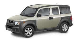 Random Best Honda SUV 2WDs