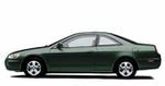 2001 Honda Accord Sedan is listed (or ranked) 2 on the list List of 2001 Hondas