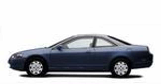 2000 Hondas List Of All 2000 Honda Cars