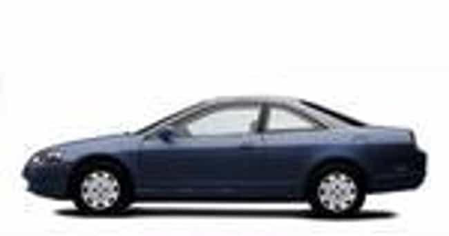 2000 Honda Accord Sedan is listed (or ranked) 2 on the list List of 2000 Hondas