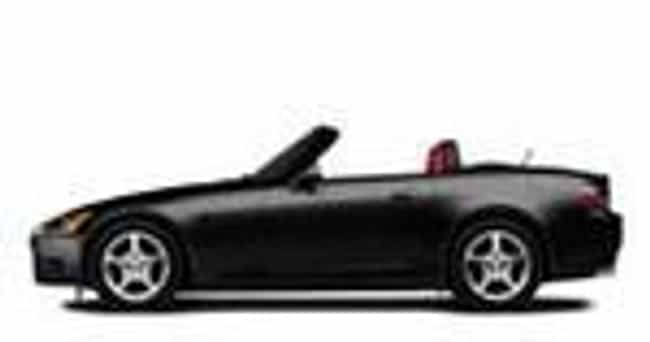 2001 Honda S2000 is listed (or ranked) 3 on the list List of Popular Honda Convertibles