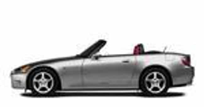 2000 Honda S2000 is listed (or ranked) 2 on the list List of Popular Honda Convertibles