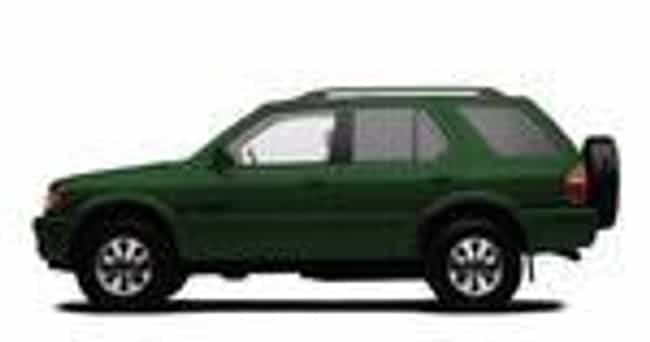 All Honda Suv List Of Suv Made By Honda