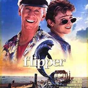 Flipper is listed (or ranked) 22 on the list What's the Best Florida Movie of All Time?