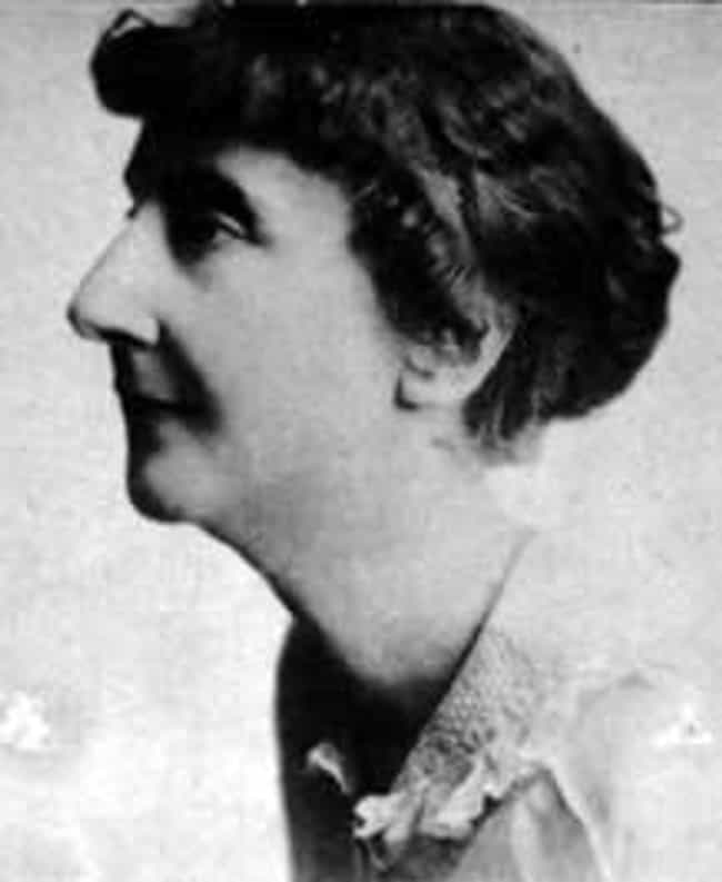Flora Finch is listed (or ranked) 3 on the list Famous People Who Died of Infectious Disease