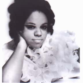 Florence Ballard is listed (or ranked) 8 on the list The Best Show Tune Artists