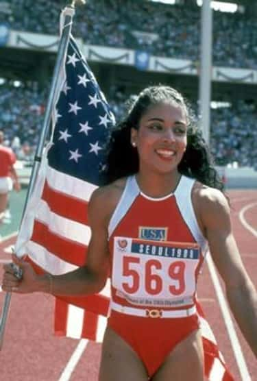 Florence Griffith Joyner is listed (or ranked) 2 on the list Famous People Who Died of Epilepsy