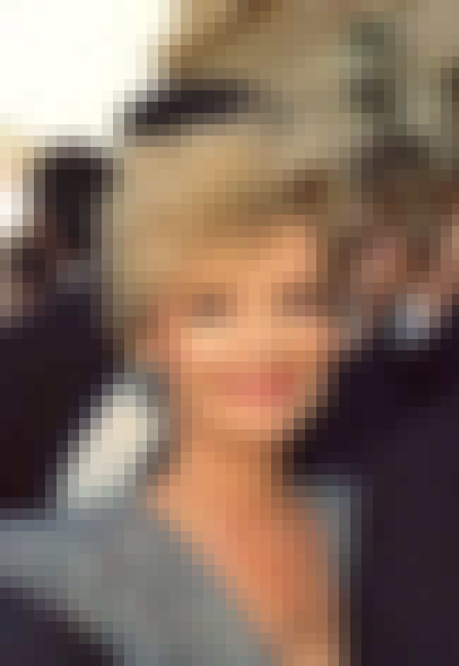 Florence Henderson is listed (or ranked) 1 on the list Celebrities Born On Valentine's Day