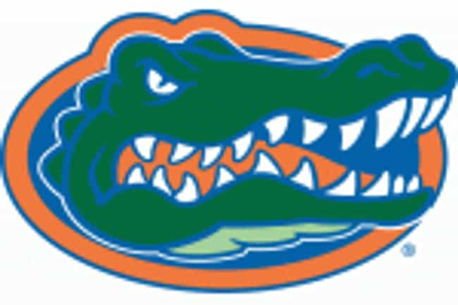Florida Gators men's bas... is listed (or ranked) 3 on the list The Best SEC Basketball Teams