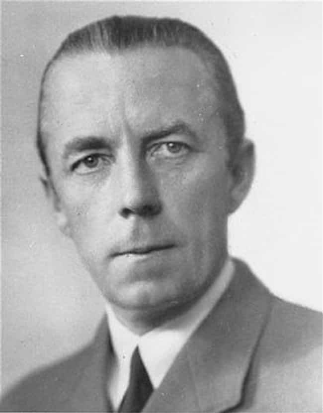 Folke Bernadotte is listed (or ranked) 1 on the list Members of the House Of Bernadotte