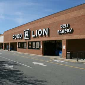Food Lion is listed (or ranked) 17 on the list Companies Headquartered in North Carolina