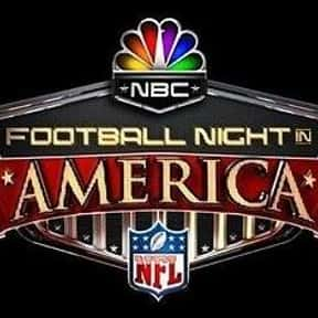 Football Night in America is listed (or ranked) 8 on the list The Best Sports TV Shows