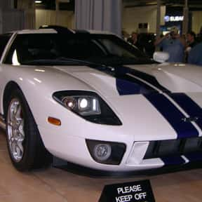 Ford GT is listed (or ranked) 10 on the list The Best Midsize Family Sedans