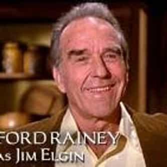 Ford Rainey