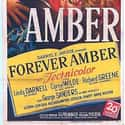 Forever Amber is listed (or ranked) 18 on the list The Best Selling Novels of the 1940s