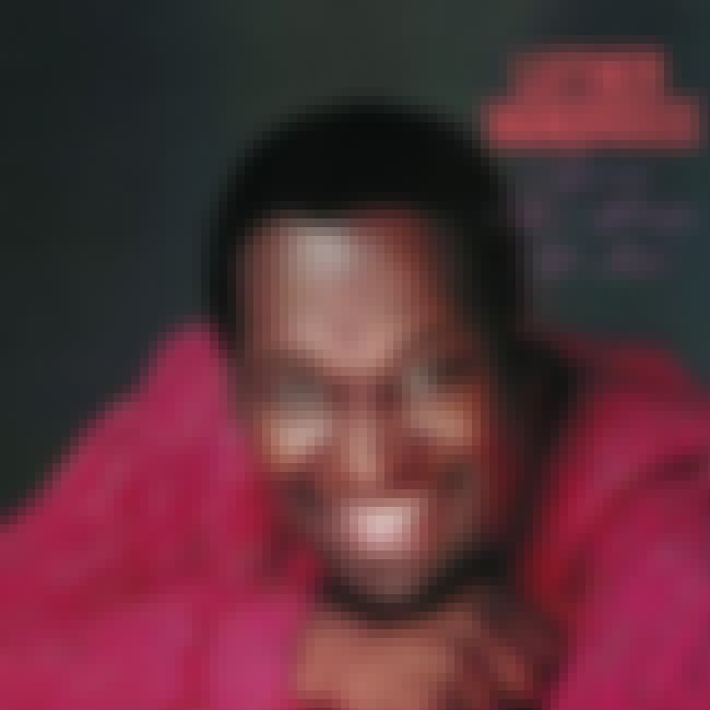 Forever, for Always, for Love is listed (or ranked) 1 on the list The Best Luther Vandross Albums of All Time
