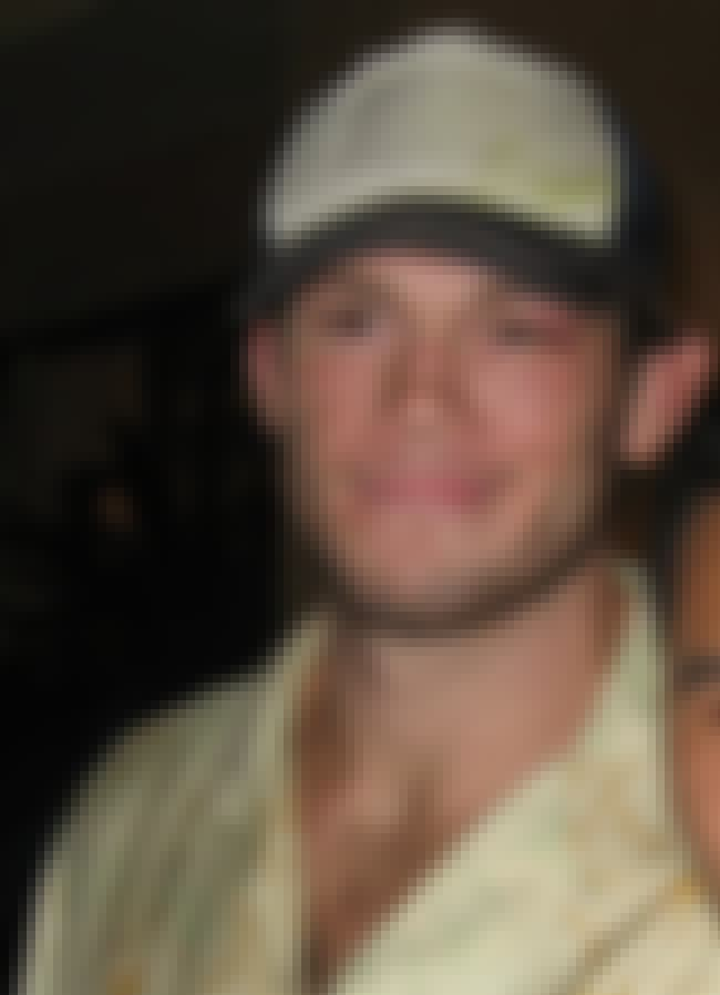 Forrest Griffin is listed (or ranked) 8 on the list Famous Male Police Officers