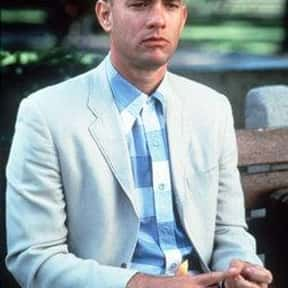 Forrest Gump is listed (or ranked) 1 on the list The Best Movie Characters Of All Time