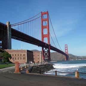 Fort Point is listed (or ranked) 11 on the list The Best U.S. Beaches for Surfing