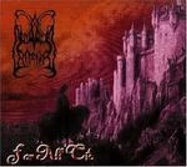 For all tid is listed (or ranked) 6 on the list The Best Dimmu Borgir Albums of All Time