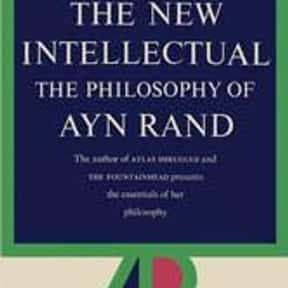 For the New Intellectual is listed (or ranked) 12 on the list The Best Ayn Rand Books