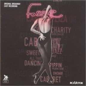Fosse is listed (or ranked) 20 on the list The Best Broadway Musicals of the 90s