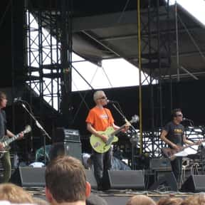 Fountains of Wayne is listed (or ranked) 6 on the list The Best Power Pop Bands/Artists