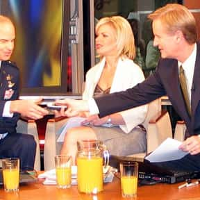Fox & Friends is listed (or ranked) 21 on the list TV Shows That Should Be Canceled