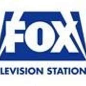 Fox is listed (or ranked) 6 on the list TV Networks with the Best Shows