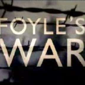 Foyle's War is listed (or ranked) 5 on the list The Greatest TV Shows Set in the '40s