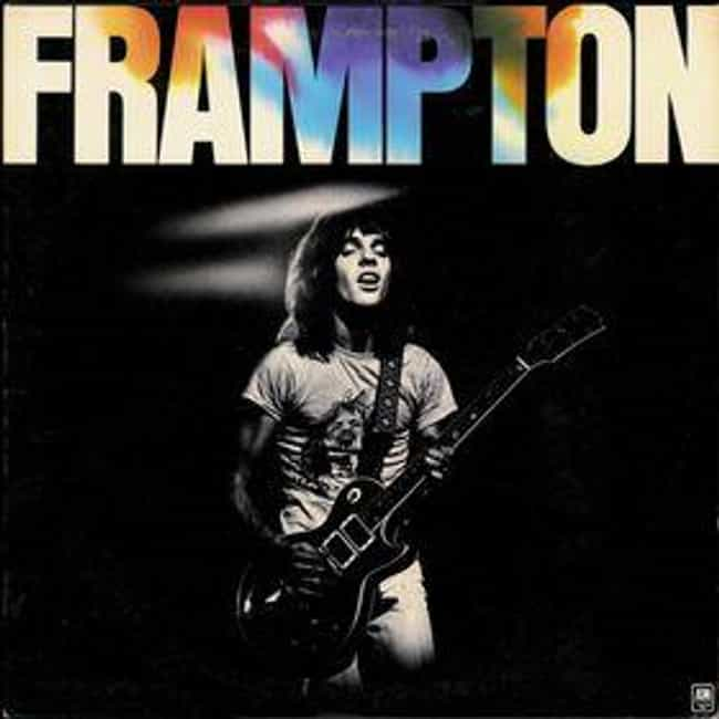 Frampton is listed (or ranked) 1 on the list The Best Peter Frampton Albums of All Time