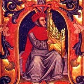 Francesco Landini is listed (or ranked) 6 on the list The Best Medieval Composers, Ranked