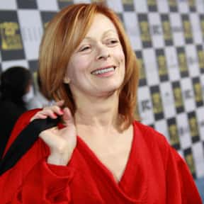 Frances Fisher is listed (or ranked) 2 on the list Full Cast of The Roommate Actors/Actresses
