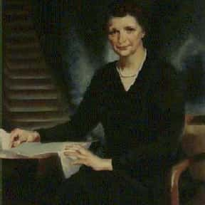 Frances Perkins is listed (or ranked) 17 on the list Famous Wharton School Of The University Of Pennsylvania Alumni