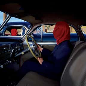 Frances the Mute is listed (or ranked) 1 on the list 2005 Albums Of The Year