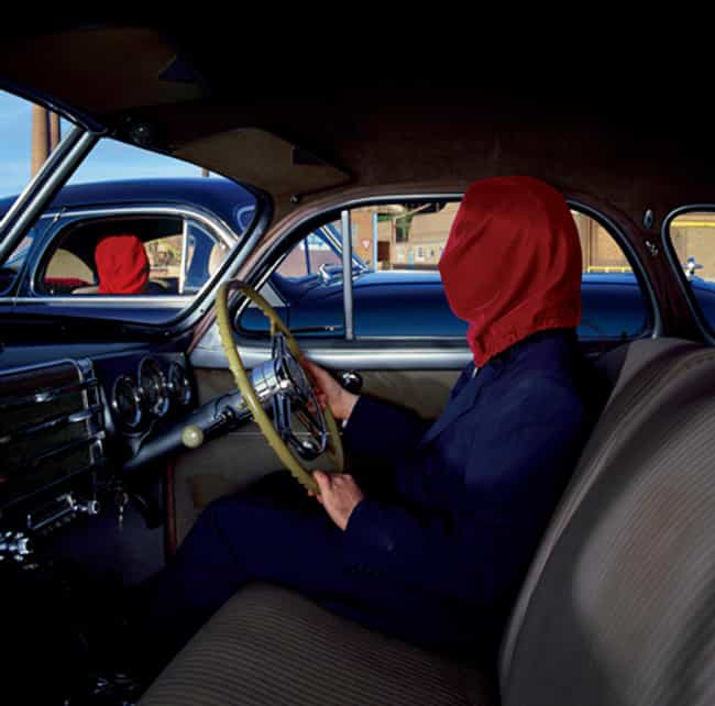 Frances the Mute is listed (or ranked) 1 on the list The Best Mars Volta Albums of All Time