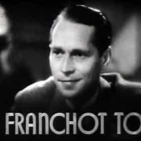 Franchot Tone