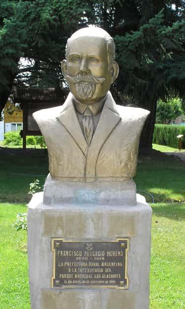 Francisco Moreno