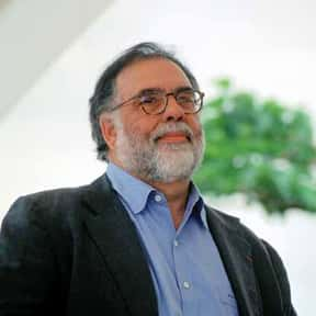 Francis Ford Coppola is listed (or ranked) 2 on the list The Greatest Hollywood Screenwriters Of All-Time, Ranked