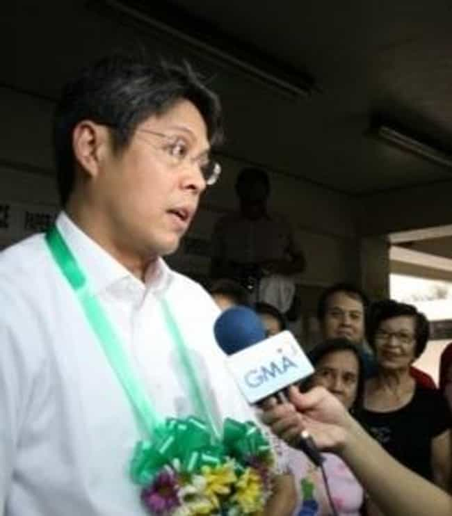 Francis Pangilinan is listed (or ranked) 2 on the list Famous La Salle Green Hills Alumni