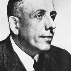 Francis Poulenc is listed (or ranked) 22 on the list Famous People Who Died in France