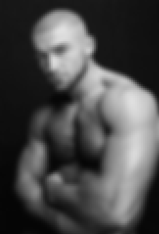 François Sagat is listed (or ranked) 4 on the list Performer of the Year - GayVN Winners List