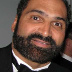 Franco Harris is listed (or ranked) 7 on the list Famous People Whose Last Name Is Harris