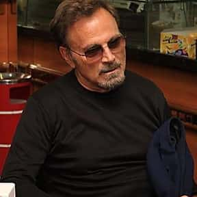 Franco Nero is listed (or ranked) 13 on the list Popular Film Actors from Italy