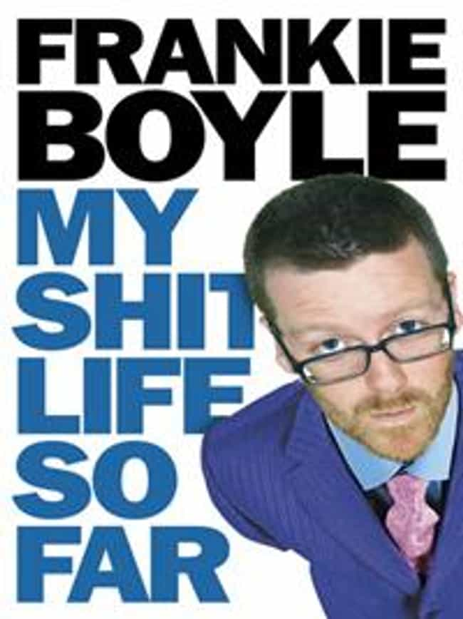 Frankie Boyle is listed (or ranked) 2 on the list Mock the Week Cast List