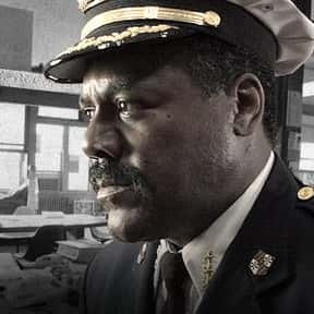 Frankie Faison is listed (or ranked) 4 on the list Full Cast of Showtime Actors/Actresses