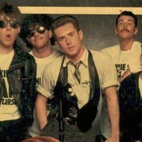 Frankie Goes to Hollywood is listed (or ranked) 7 on the list List of Famous Bands from Liverpool