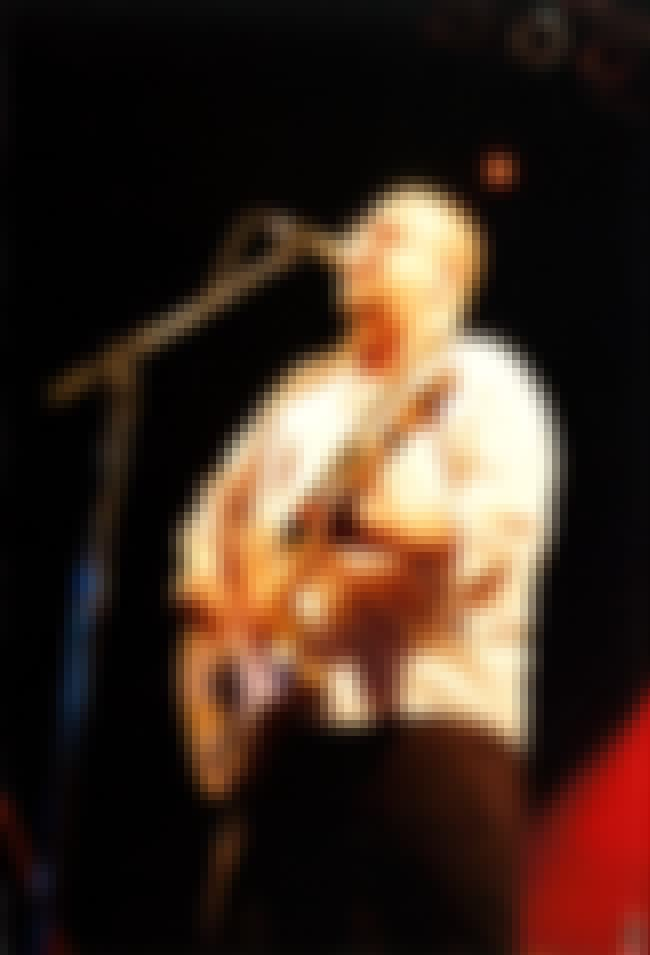Black Francis is listed (or ranked) 3 on the list Famous Guitarists from Boston