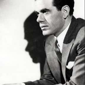 Frank Capra is listed (or ranked) 4 on the list The Greatest Directors In Movie History